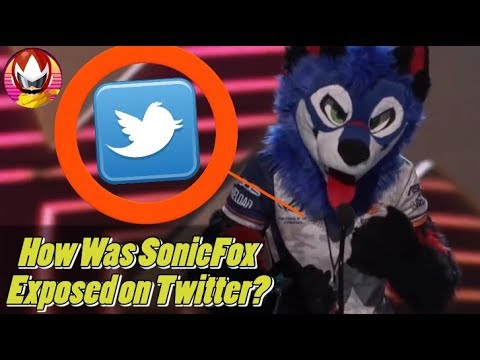 "Sonic Fox ""E-Sports Player of the Year"" Exposed on Twitter?"