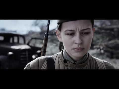 Battle for Sevastopol 2015 Trailer