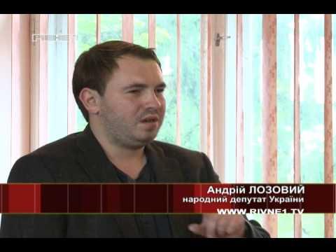 Олег Ляшко відвідав Рівненщину
