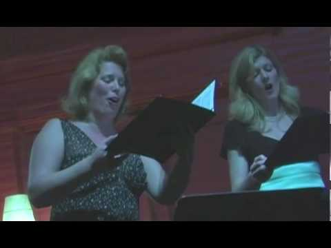 Handel - BERENICE duet