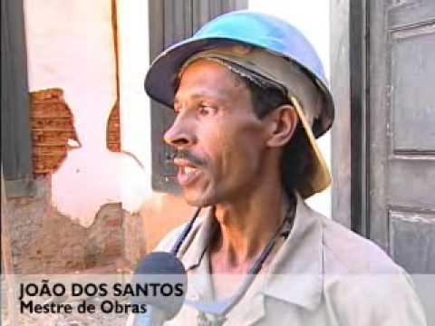Governo de Minas investe em restauração e conservação do patrimônio histórico