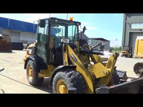 CATERPILLAR WHEEL LOADERS/INTEGRATED TOOLCARRIERS 906H2 equipment video iGFKs_6_wHs