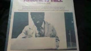 Andrew Hill - Poinsettia