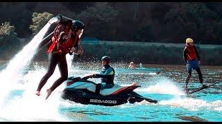 Video ULTIMA - Voda (oficiální videoklip)