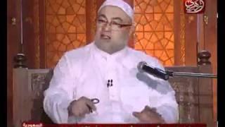 الشيخ خالد الجندى برنامج شرح رياض الصالحين الجزء الثانى الحلقة الثانية