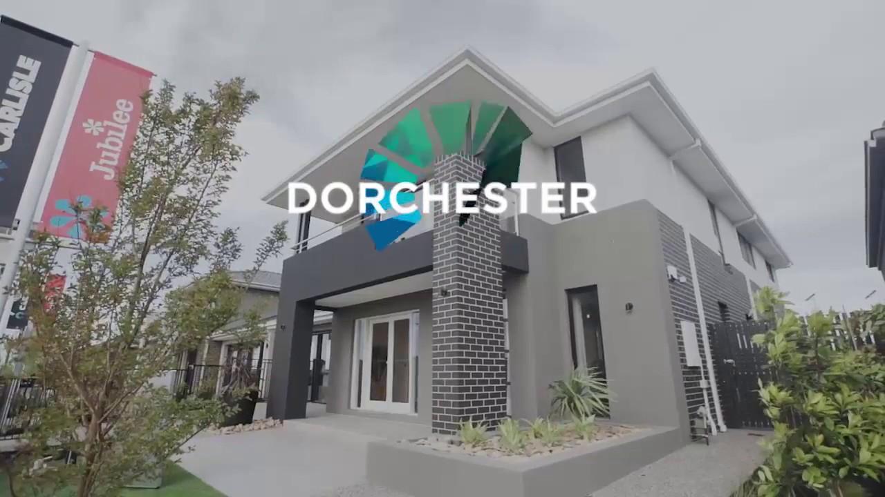 Feature Home: - Dorchester 42