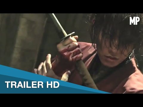 Rurouni Kenshin: The Legend Ends - Trailer | HD