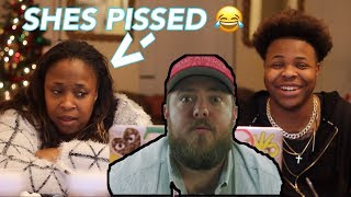 Video Joyner Lucas - Im Not Racist (Black Folks React) MP3, 3GP, MP4, WEBM, AVI, FLV Juni 2019