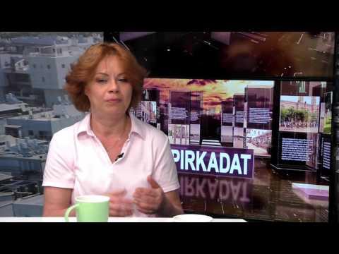 A magyar és a zsidó kultúra bemutatása