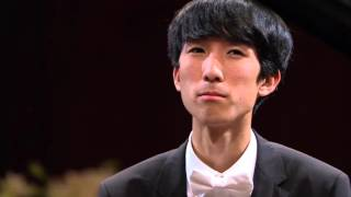 Eric Lu – Prelude in F sharp major Op. 28 No. 13 (Prize-winners' Concert)