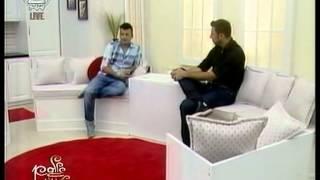 1 Kafe Me Labin - Vedat Stupcat Part 1 (16-09-2012)