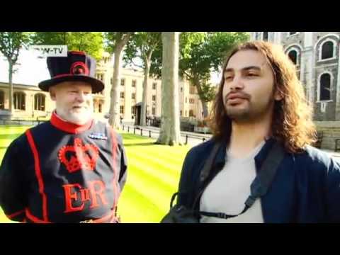 Großbritannien: Eine Reise in die britische Hauptst ...