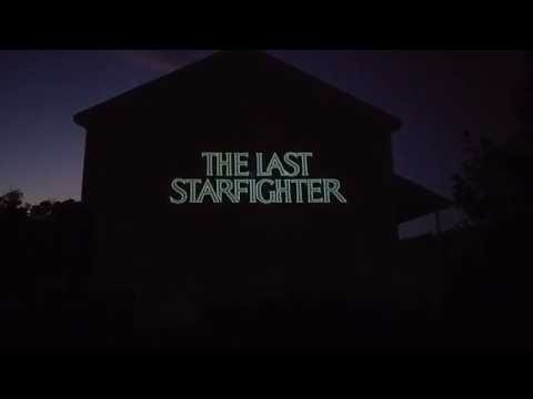 This Is How I Watch, The Last StarFighter