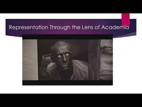 January IDEA Lecture: How They See Us: TV, Black Representations, & What They Mean for Black Lives
