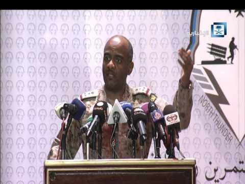 #فيديو :: #العسيري #رعد_الشمال يهدف لتبادل الخبرات العسكرية