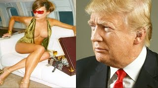 Video 10 Things You Didn't Know About Melania Trump MP3, 3GP, MP4, WEBM, AVI, FLV Agustus 2018