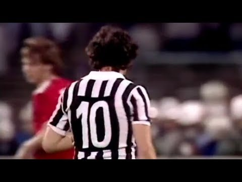 Juventus Vs Liverpool 1984/85 European Cup Final  720p