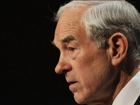 Ron Paul Hate From Establishment Republicans