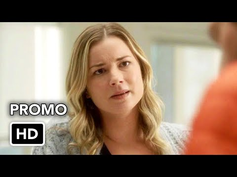 """The Resident 4x07 Promo """"Hero Moment"""" (HD)"""