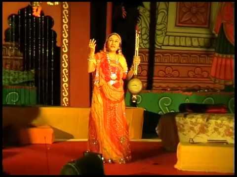 मीरा बाई एक पात्रीय संगीत नाटक