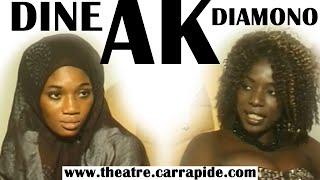 Diné Ak Diamono - Théatre Sénégalais
