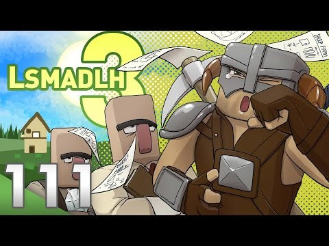 LSMADLH 3 - Ep 111 - DIRECTO 2 (видео)