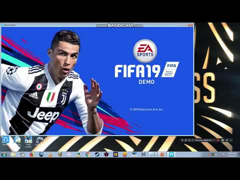 HOW TO DOWNLOAD FIFA 19 DEMO PC [ TESTED & PLAYED ] WORKING 1000%