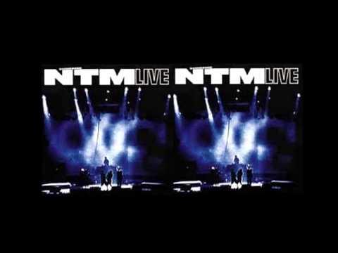 NTM Pass pass le oinj Live Zenith 1995 (видео)