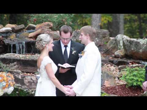 Kasey & Kayla | Wedding Video Tyler, TX