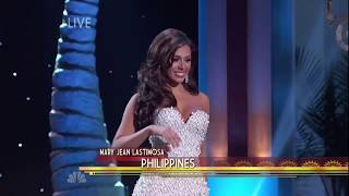 Video [HD] Top 10 Beautiful Girls with Ugly Gowns at Miss Universe MP3, 3GP, MP4, WEBM, AVI, FLV Juni 2018