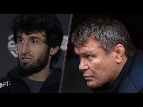 Забиту бросили вызов, Тактаров ответил Шлеменко: если кто-то чист - пусть меня осудит...