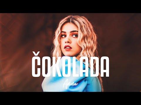 Čokolada - AN NA - nova pesma, tekst pesme i tv spot