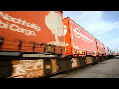 Shortsea & Multimodal Logistics