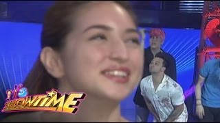 Subscribe to the ABS-CBN Online channel! - http://bit.ly/ABSCBNOnline Watch the full episodes of It's Showtime on TFC.