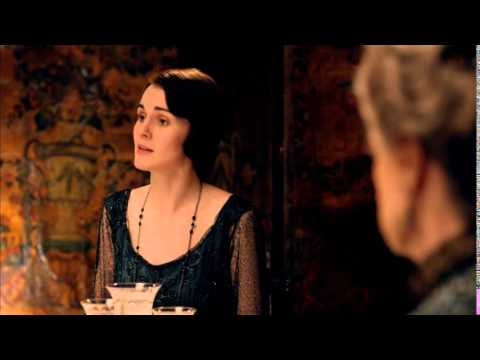 Downton Abbey: Season 3 - 01 The Best Man