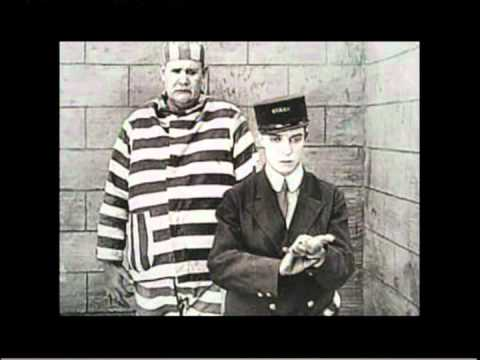 When A Hardcore Prison Inmate Messes With Buster Keaton