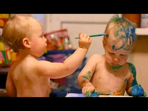 Funny Baby Videos and Fail Compilations
