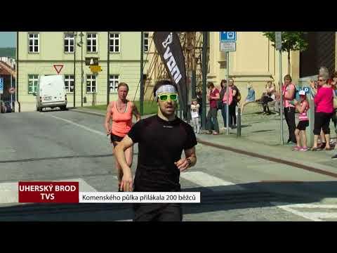 TVS: Uherský Brod 5. 5. 2018