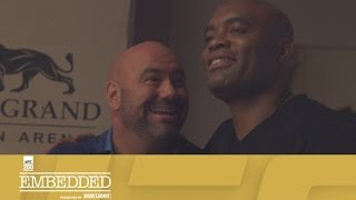 UFC 200 EMBEDDED Ep6