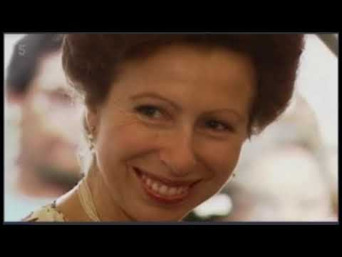 Princess Anne: The 7 Loves of Her Life | 2021 Documentary