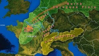 France - Geography
