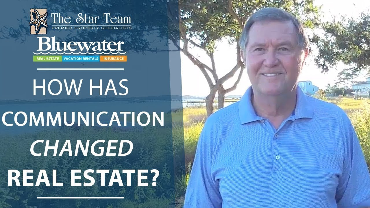 How Communication in Real Estate Has Changed