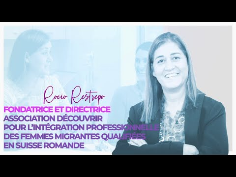 Rocio Restrepo