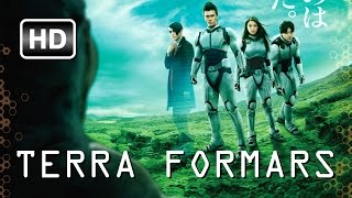 Nonton Terra Formars  Tr  Iler Pel  Cula Japonesa Live Action  2016  Film Subtitle Indonesia Streaming Movie Download