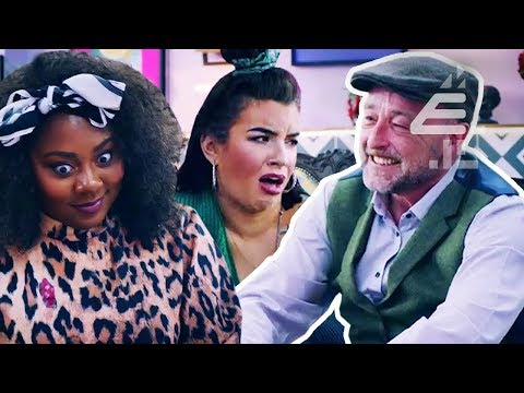 """I Can't Even Look at You"" Tattoo Fixers COMPLETELY STUNNED By Tattoo! 