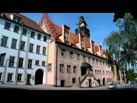 Imagefilm Zeitz