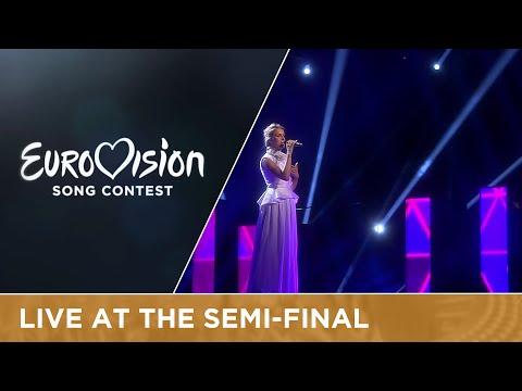 S touhle písní Gunčíková postoupila do finále Eurosongu. Jak dopadne v sobotu?