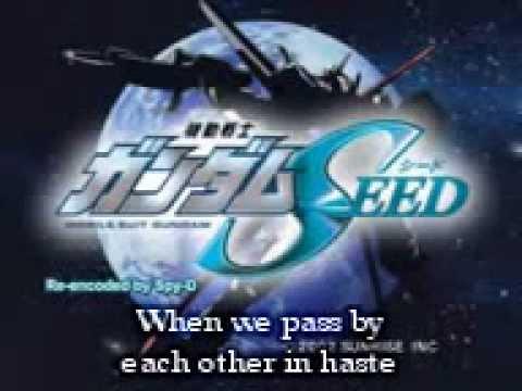 Gundam Seed eps 03