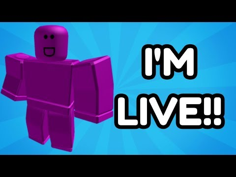 *ST. PATRICK'S DAY* ROBLOX ASSASSIN LIVESTREAM!!