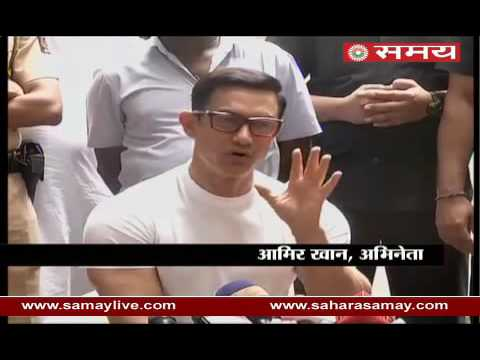 Aamir Khan on Dhaka terrorist attack